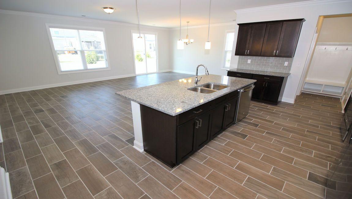Kitchen featured in the BELFORT By D.R. Horton in Myrtle Beach, SC