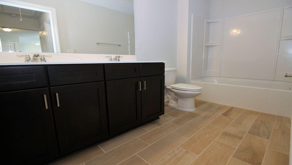Bathroom featured in the BELFORT By D.R. Horton in Myrtle Beach, SC