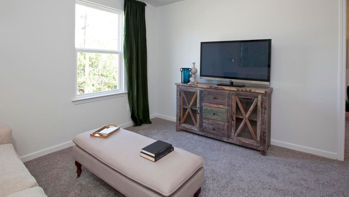 Living Area featured in the PENWELL By D.R. Horton in Myrtle Beach, SC