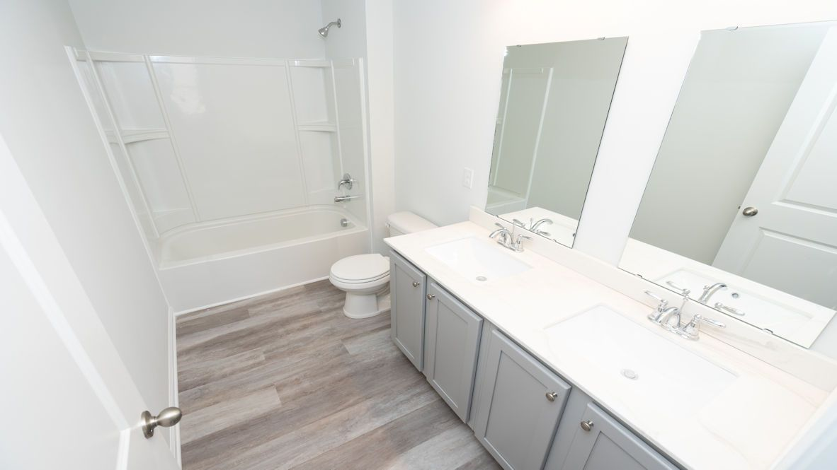 Bathroom featured in the ROBIE By D.R. Horton in Myrtle Beach, SC