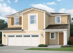 Residence 2 - Northpoint at Delaney Park: Oakley, California - D.R. Horton