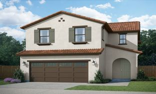 Residence 3 - Northpoint at Delaney Park: Oakley, California - D.R. Horton