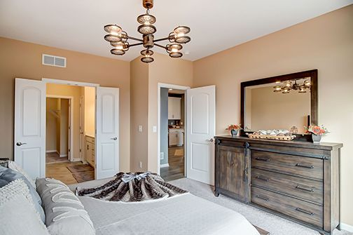 Bedroom featured in the Sydney Lifestyles By D.R. Horton in Columbus, OH