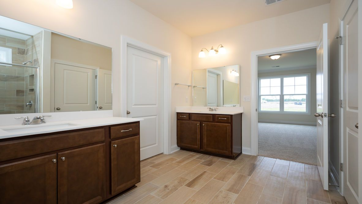 Bathroom featured in the DARBY By D.R. Horton in Myrtle Beach, SC
