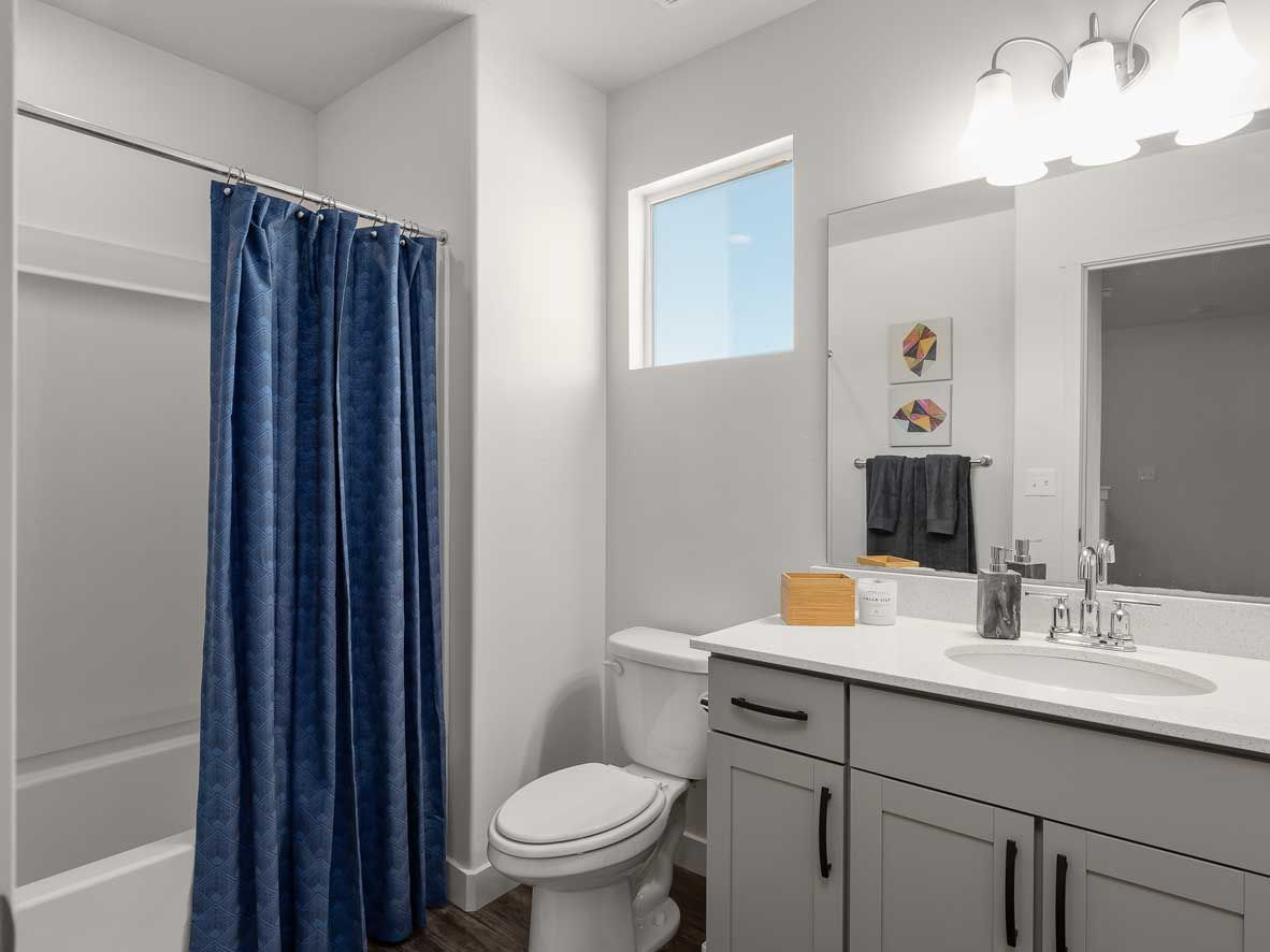 Bathroom featured in the Emery By D.R. Horton in Provo-Orem, UT