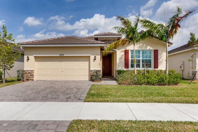 4555 NW King Court (Delray)