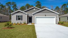 256 Forestbrook Cove Circle (MACON)