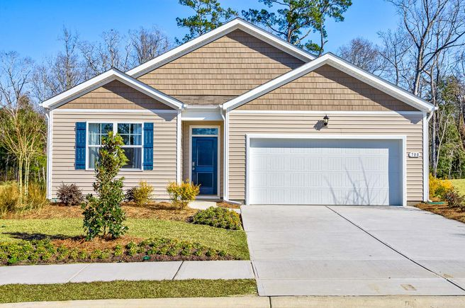 252 Forestbrook Cove Circle (CALI)