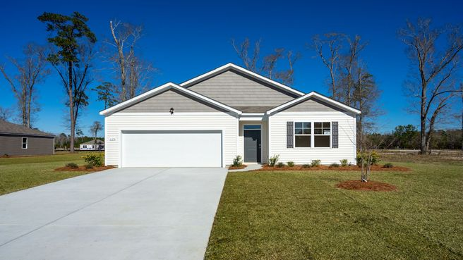 293 Forestbrook Cove Circle (CALI)