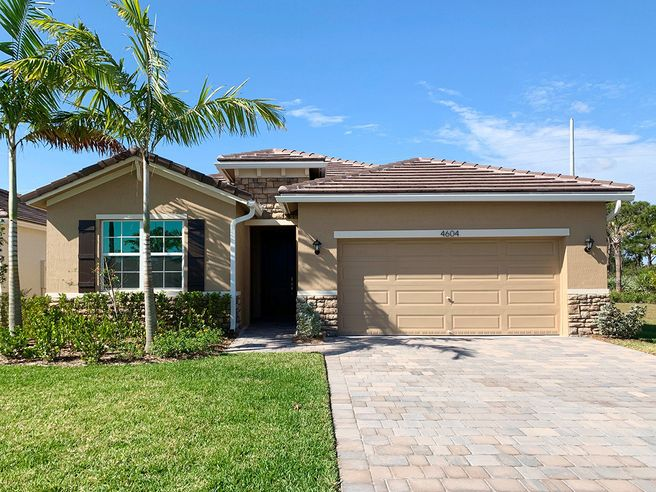 4604 NW King Court (Delray)