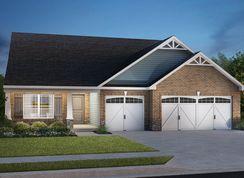Grandover II - Bridlewood Estates: Plainfield, Indiana - D.R. Horton