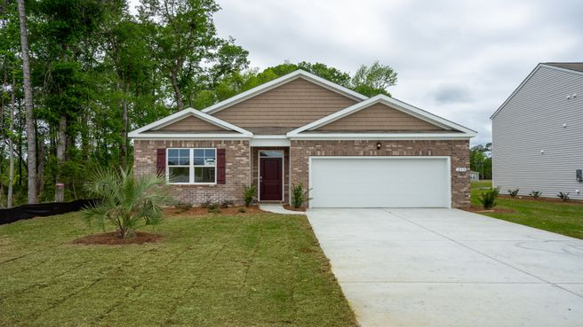 233 Forestbrook Cove Circle (CALI)