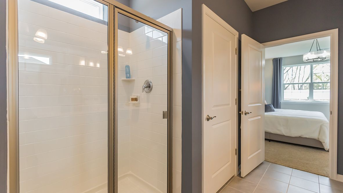 Bathroom featured in the Bristol By D.R. Horton in Ocean County, NJ