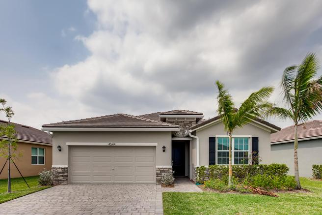 4544 NW King Court (Delray)