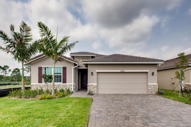 4504 NW King Court (Delray)