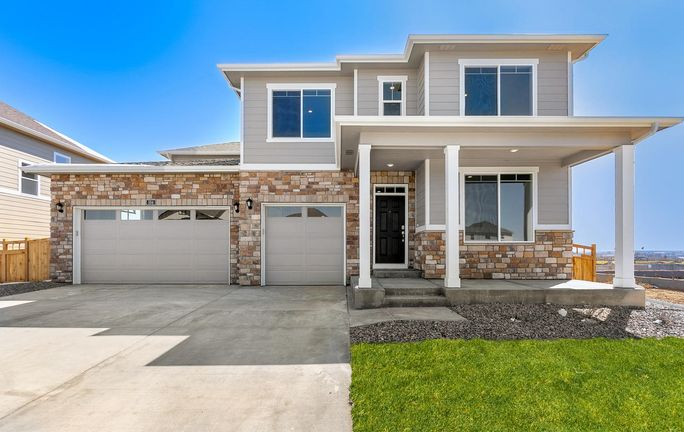 534 FALL RIVER COURT (ARVADA)