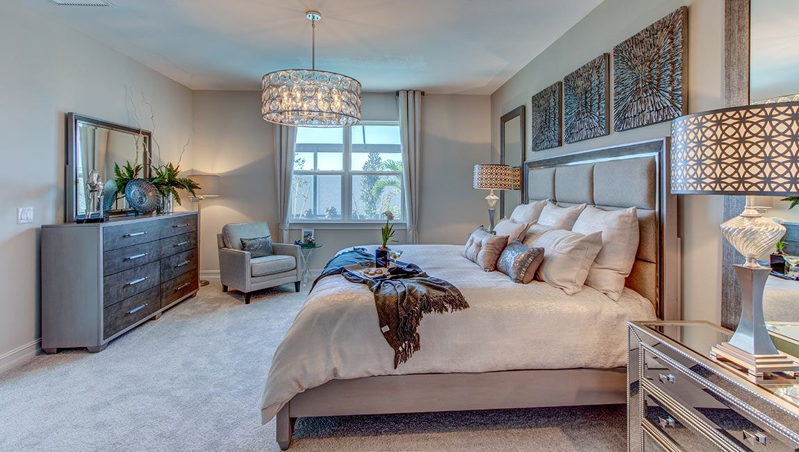 Bedroom featured in the Delray - D.R. Horton By D.R. Horton in Fort Myers, FL