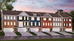 Royal - Woodmore Overlook: Mitchellville, Maryland - D.R. Horton