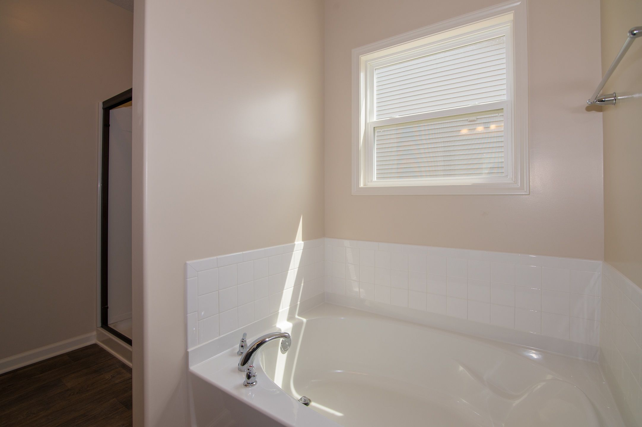 Bathroom featured in the Heyden By D.R. Horton in Fort Wayne, IN