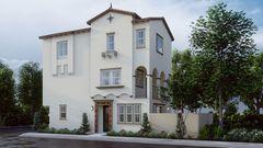 11224 N Alta Ave (Residence 1944)