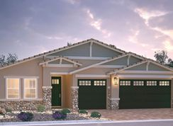 2538 Plan - Adalyn Manor: Las Vegas, Nevada - D.R. Horton