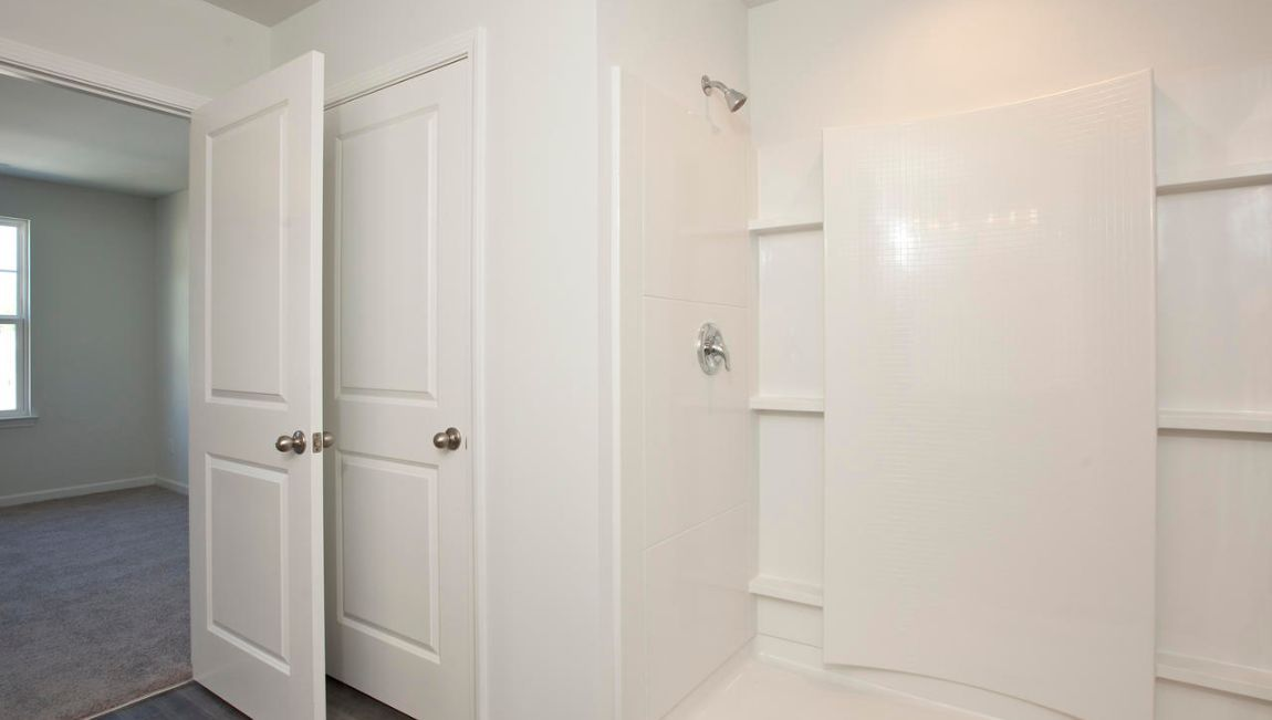 Bathroom featured in the ROBIE By D.R. Horton in Wilmington, NC