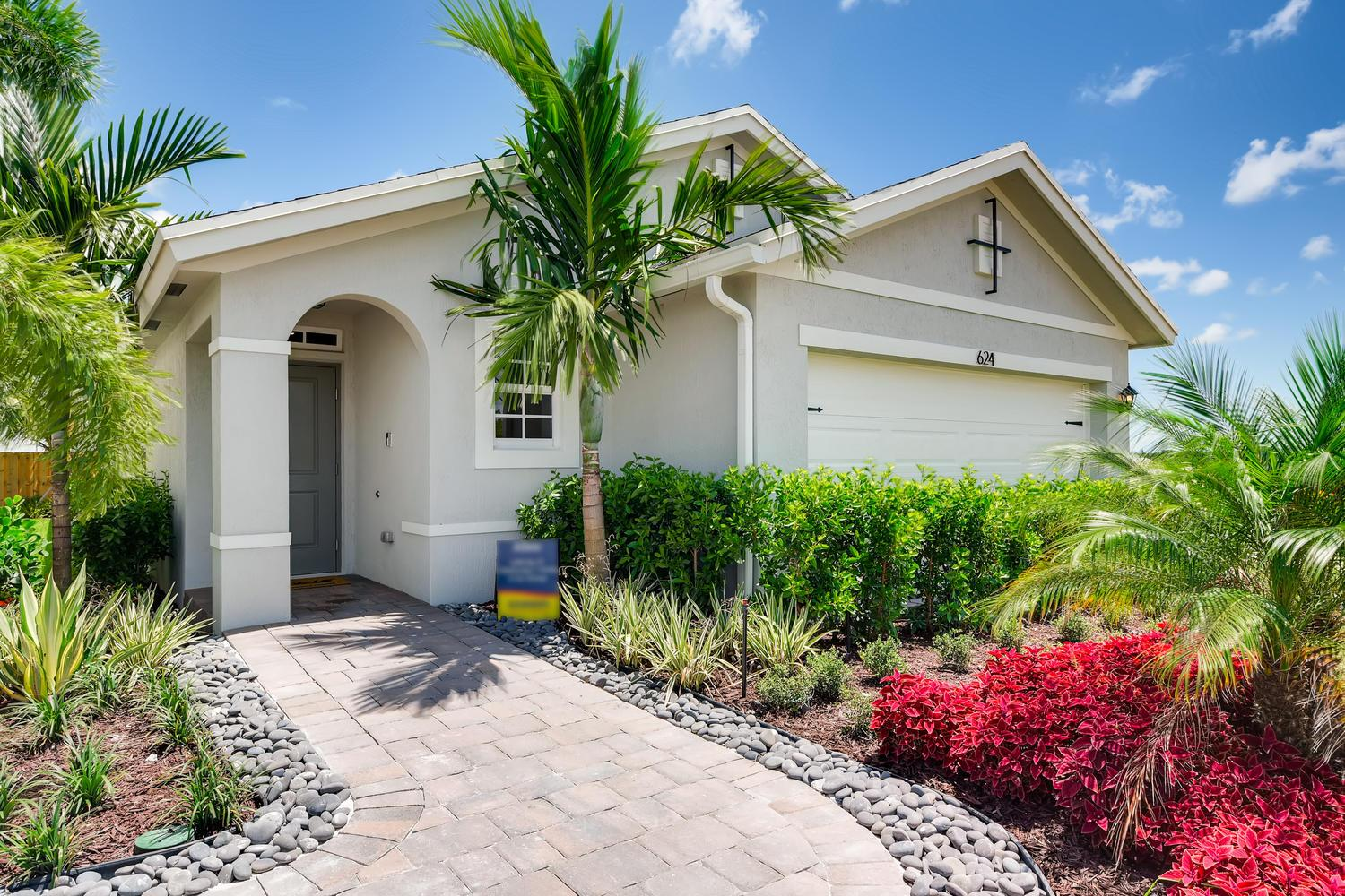 New Construction Homes & Plans in West Palm Beach, FL ...
