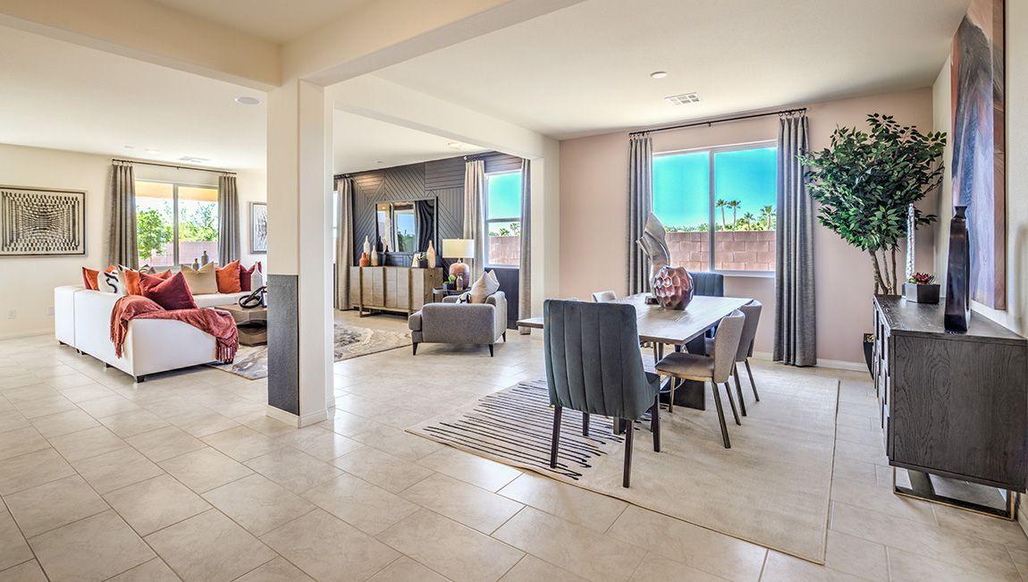 'Adalyn Manor' by D.R. Horton - Las Vegas in Las Vegas