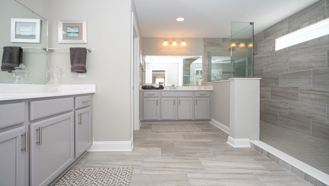 Bathroom featured in the HARBOR OAK By D.R. Horton in Myrtle Beach, SC
