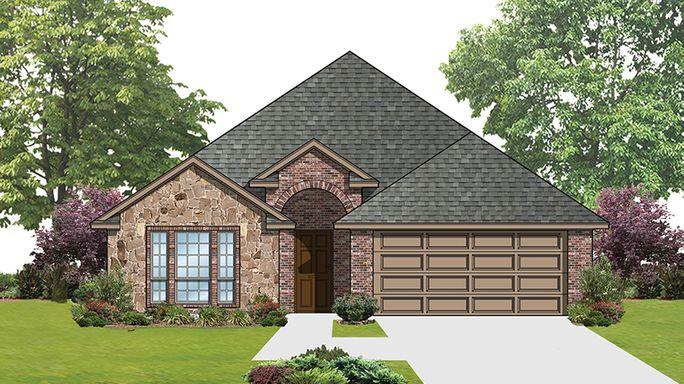 1501 Trailwood Terrace (4606 Meadowlark 50s)