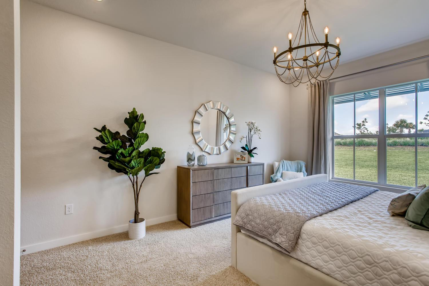 Bedroom featured in the Sydney By D.R. Horton in Palm Beach County, FL