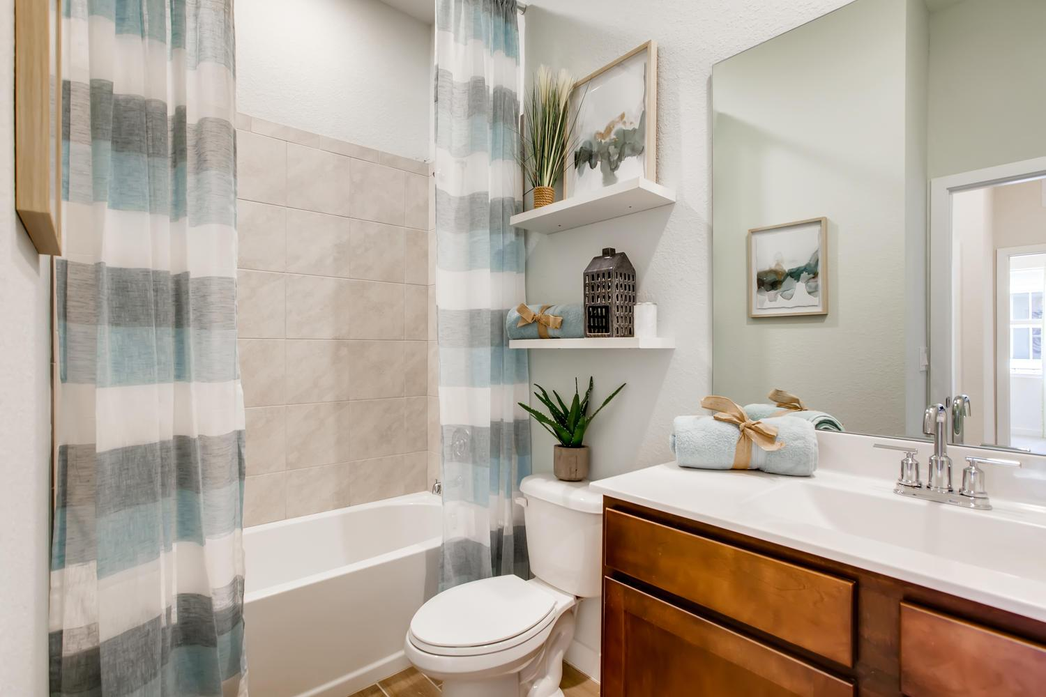 Bathroom featured in the Sydney By D.R. Horton in Palm Beach County, FL