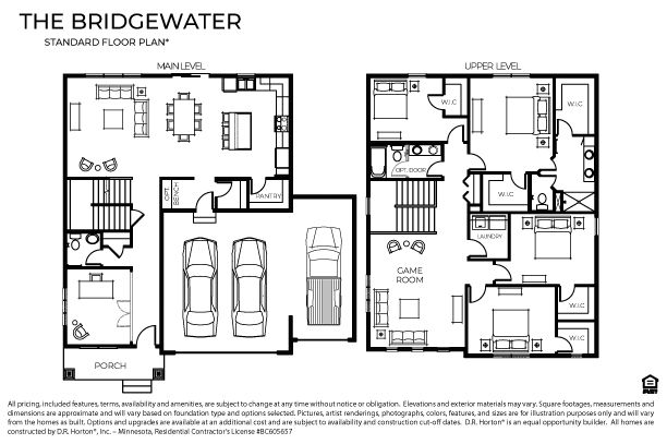 The Bridgewater