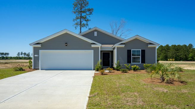 280 Forestbrook Cove Circle (MACON)