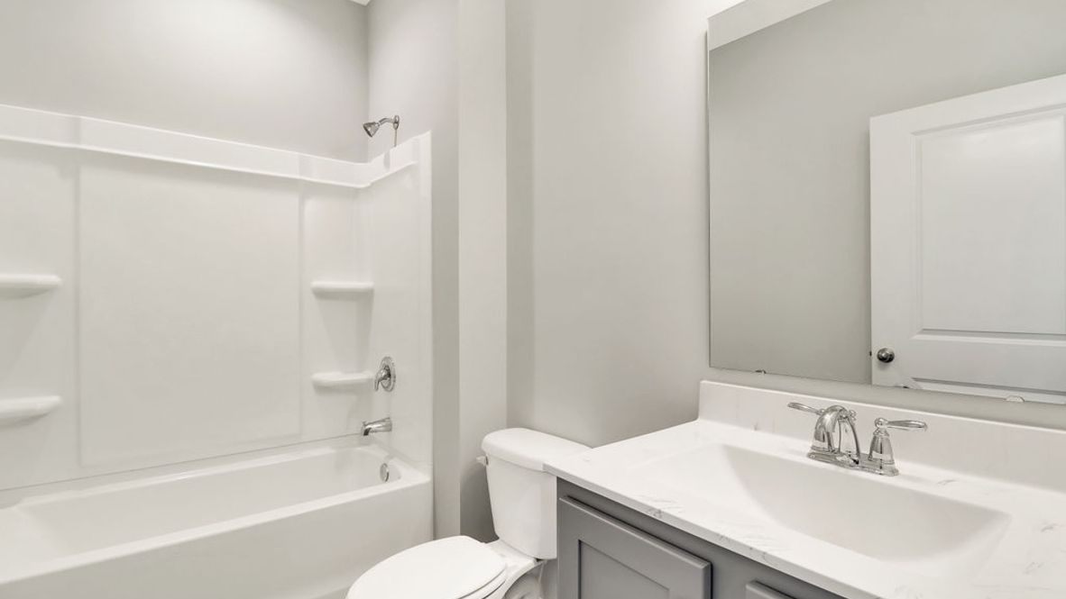 Bathroom featured in the DOVER-EXP By D.R. Horton in Wilmington, NC