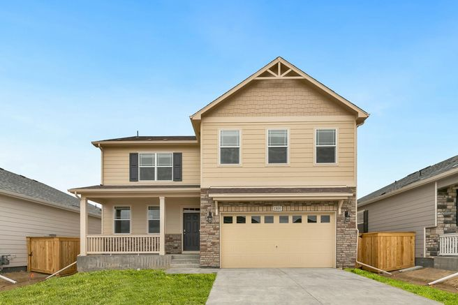 1771 SUMMER BLOOM DRIVE (Holly)
