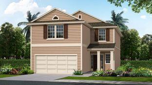 BRIGHTON - Bartram Place: Saint Marys, Florida - D.R. Horton