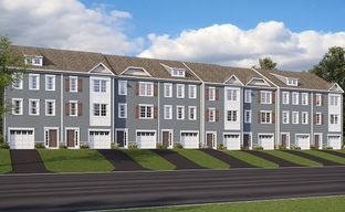 Riverwood Chase by D.R. Horton in Ocean County New Jersey