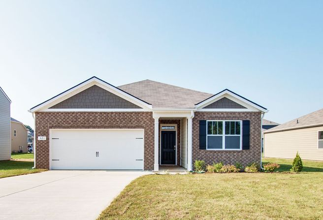 5564 HICKORY WOODS DRIVE (ARIA)