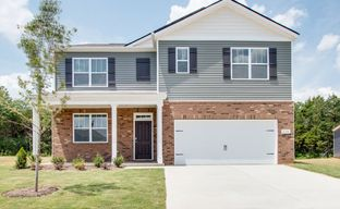 Heritage Landing by D.R. Horton in Nashville Tennessee