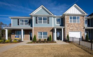 Woodmont by D.R. Horton in Nashville Tennessee