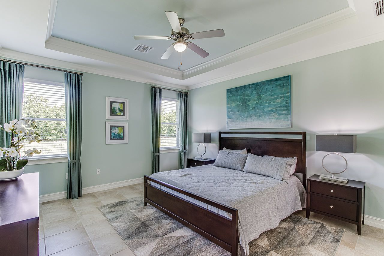 Bedroom featured in the D.R. Horton - Destin By D.R. Horton in Fort Myers, FL