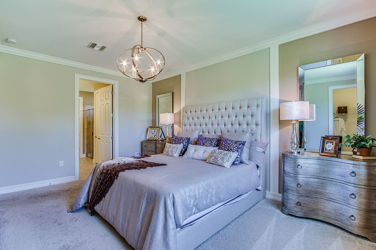 Bedroom featured in the D.R. Horton - Clifton By D.R. Horton in Fort Myers, FL