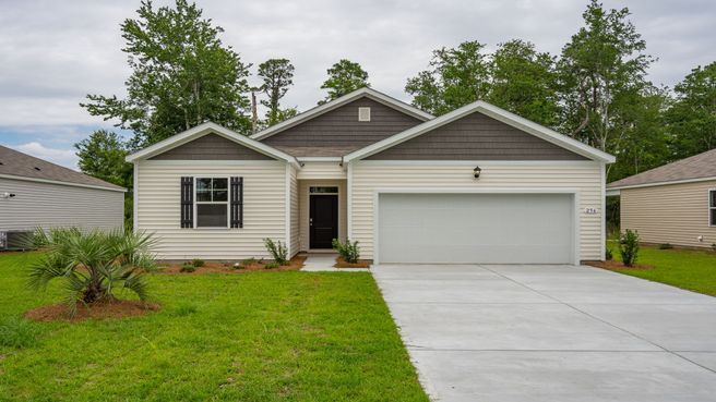 284 Forestbrook Cove Circle (MACON)