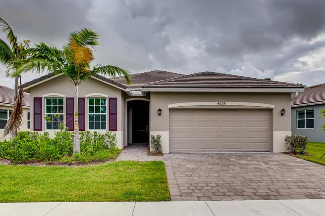 4625 NW King Court (Delray)