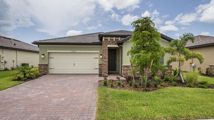20865 FETTERBUSH PLACE (Clifton)