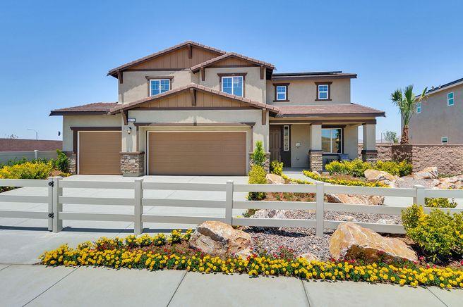 Residence 3015
