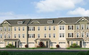 Enclave at Monroe by D.R. Horton in Middlesex County New Jersey