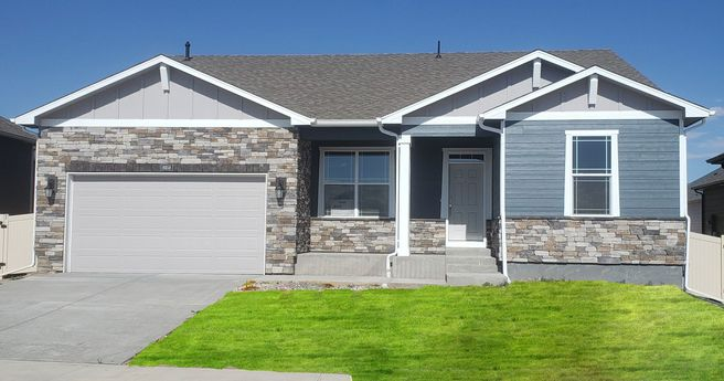 504 FALL RIVER COURT (GROVER)