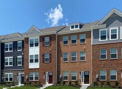 Columbus - Woodmore Overlook: Mitchellville, District Of Columbia - D.R. Horton